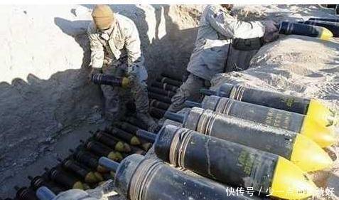 """『武器』有种炮弹可""""隔山打牛"""",打中后坦克毫发无损,乘员却有生命危险"""
