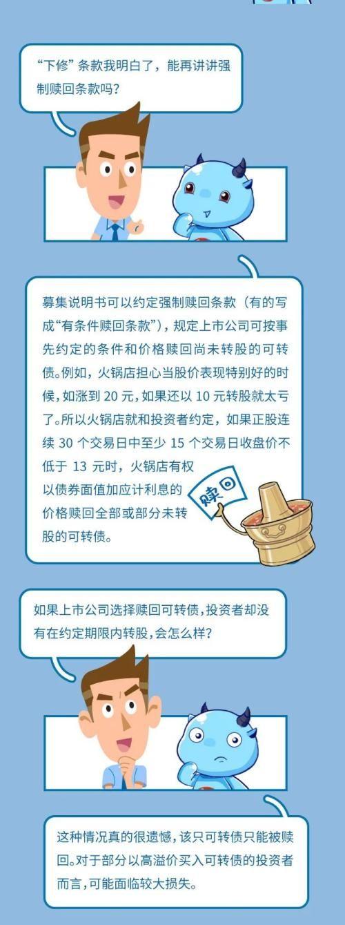 [投教]上交所投教:参与可转债交易 不要错过这些公告