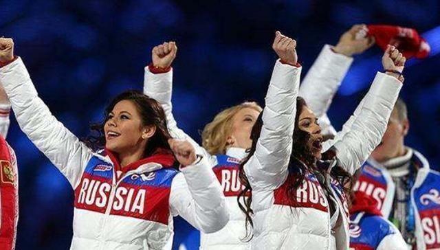俄罗斯禁赛四年原因