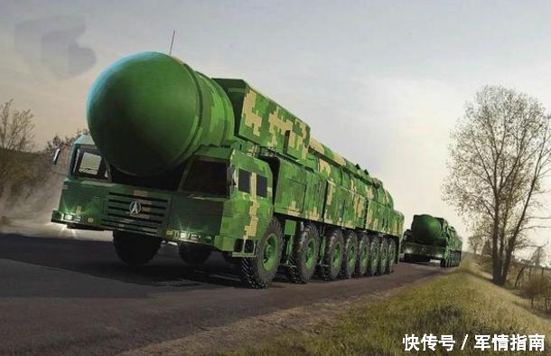 发射一枚东风-41洲际弹道导弹到底要花多少钱