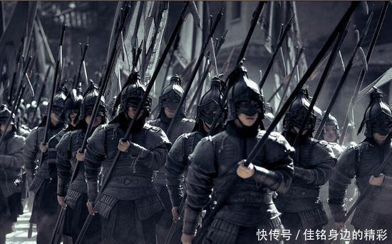 惨胜:长平之战后,秦国惨胜国力虚弱,为何其他五国没有采取行动