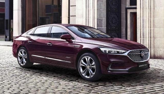 【采用】别克中型家轿,采用双层隔音玻璃,2种动力可选,最快7.3秒破百!