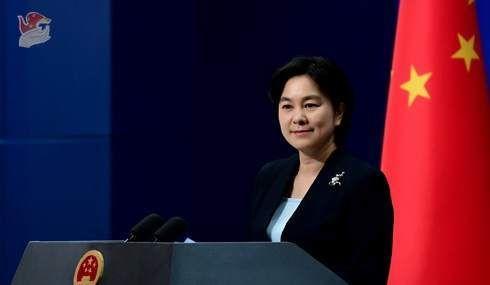 北约峰会未将中国定为威胁 华春莹说这才是最大威胁