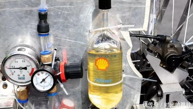 【设计者】厉害了!1升油可跑1086公里,这辆车的设计