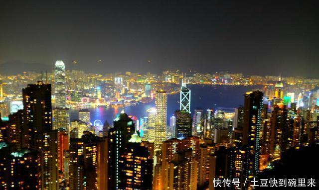 『和航运中心』中国五个国际大都市,但世界上只承认一个!