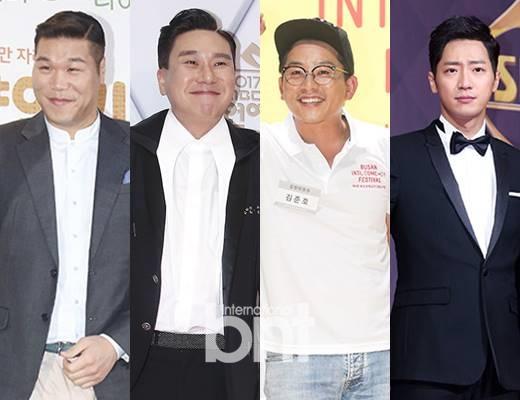 SBS开拍新综艺节目 金俊浩徐章勋等有望主持