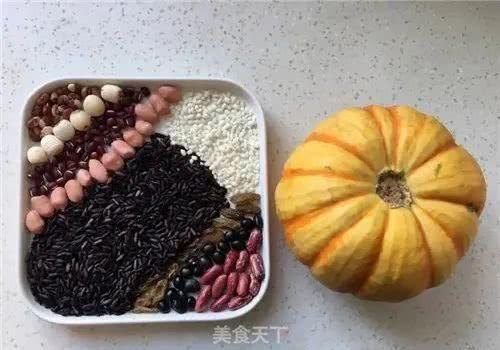 『黑米』黑米那样吃,养人又身心健康,营养成分极高