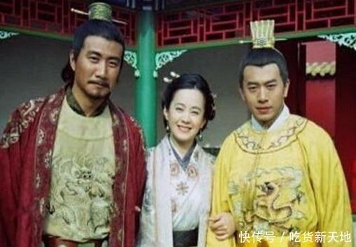 【最合适】朱允炆失踪后,朱棣如何处置他2岁的儿子?结局令人唏嘘感慨