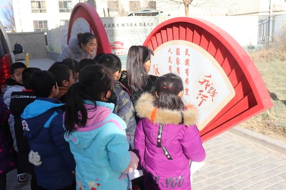 瓜州县第二中学荣获甘肃省首届省级文明校园称号