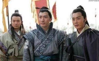 取敌:李世民最喜欢的4员虎将,程咬金上榜,第3能在万马军中取敌首级
