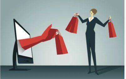 90后女子沉迷于购物直播,不买难受买了后悔