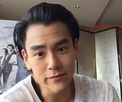 """30多岁的男明星,""""李逍遥""""已经37岁"""