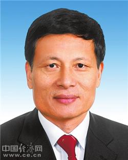 谢伏瞻辞去河南省人大常委会主任职务(图|简历)