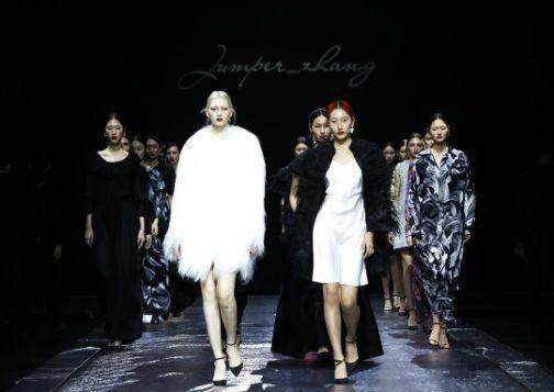 【持续】主打可再生面料 JUMPER_ZHANG紧随可持续时尚