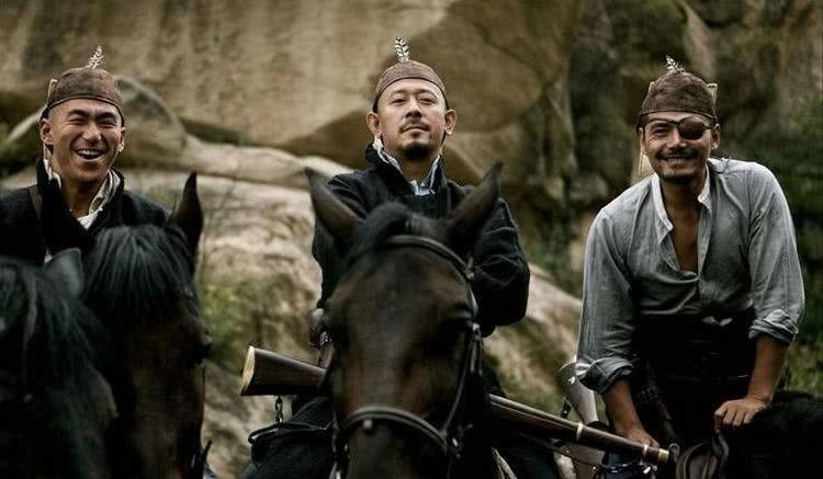 『队伍』河南巨匪老洋人张庆,拥有了3万多土匪,最后是怎么被剿灭的?