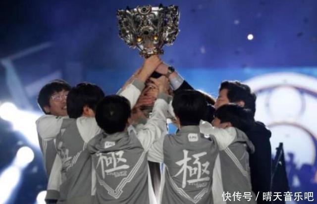 宝蓝rank被众多选手排斥 已成韩服大司马 太菜是事实!