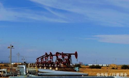 世界特大型油田,美国、日本表示开采不了,中国成功了?