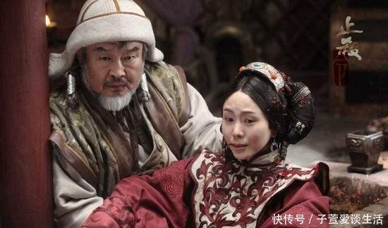 『报复』成吉思汗后宫中多为仇敌妻女, 为何不怕被报复暗杀 原因很简单