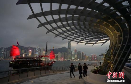 【半月】香港旅发局:8月上半月访港旅客急跌3成