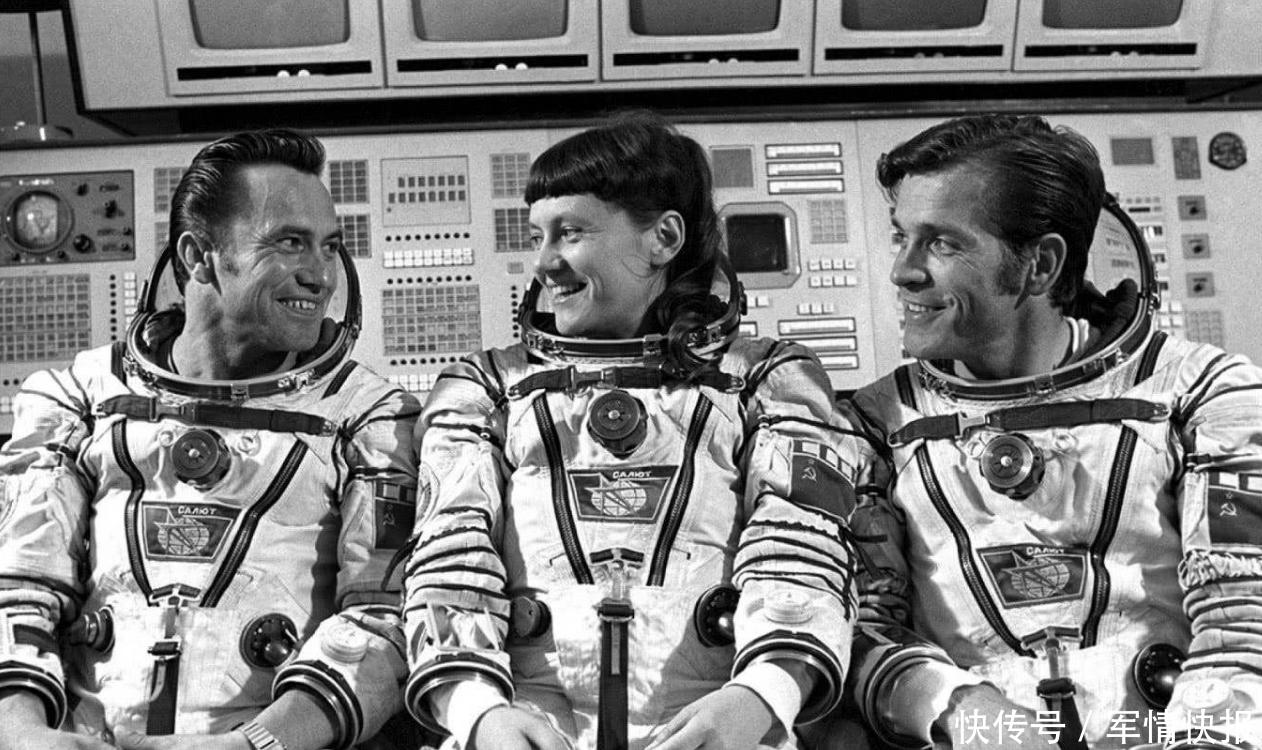 我家@世界上最后一个苏联人!滞留太空311天,回来一看:我家去哪了?