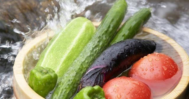 『食物』美味自己的食物收据:多彩健康