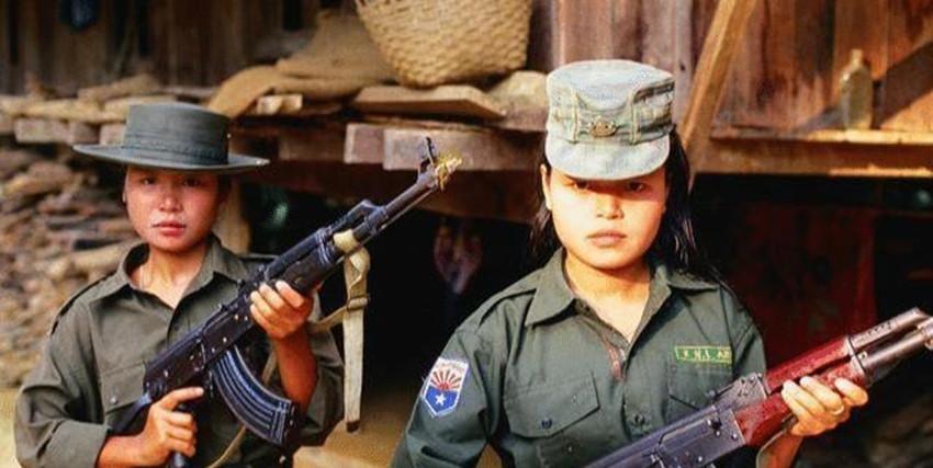 缅甸究竟存在什么问题,为什么几十年来,缅甸都不能统一