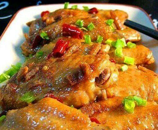 家常菜:几道美味朴素的家常菜