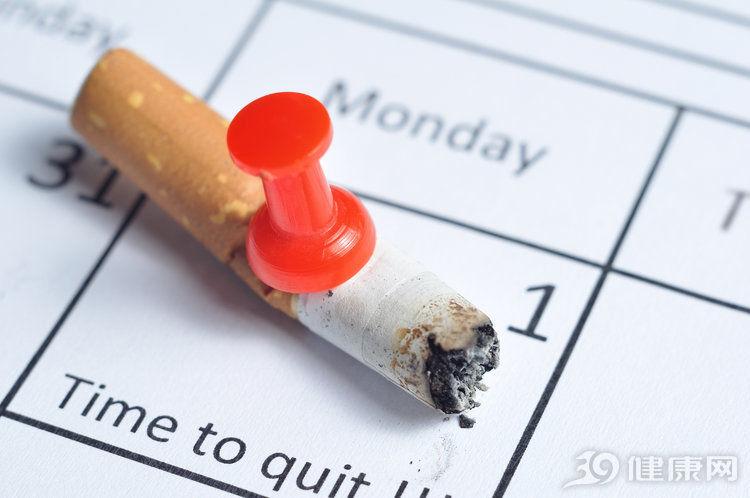 """""""老烟杆""""靠什么戒烟的?原谅我现在才告诉你"""