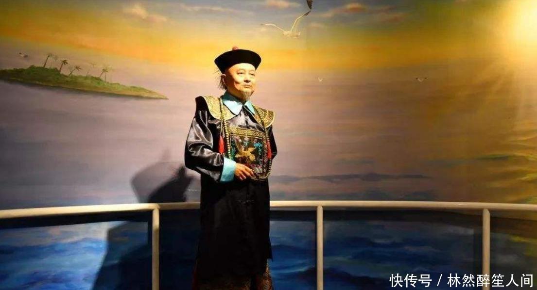 『汉奸』他为中国崛起穷尽一生,因思想超前被当成汉奸,在举国声讨中