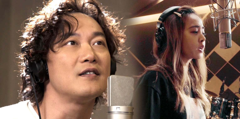 神仙合作! 陈奕迅蔡依林合唱抗疫公益歌曲 MV温馨感人