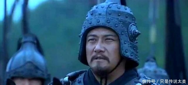 为何说蜀将王平,是位最有谋略的文盲大将了?