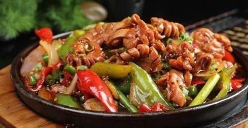 家常菜@教您几道简单美味的家常菜,香飘四溢,好吃得不要不要滴