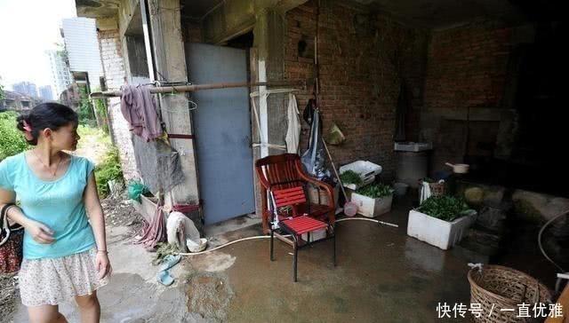 天堂:深圳一处荒废了20多年的别墅群,如今变成了蜗居族的天堂