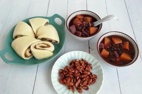 【胡萝卜玉米】晒晒我家7天的早餐,每天不超过10元,孩子吃得好,再累也高兴!
