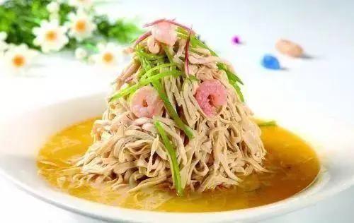 扬州■百食不厌,扬州家常名菜