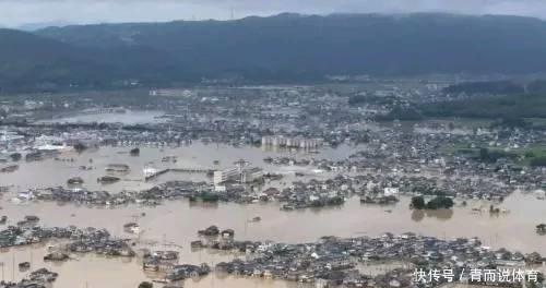 近日日本又陷入危机,24万人不得不紧急撤离,安倍也无计可施!