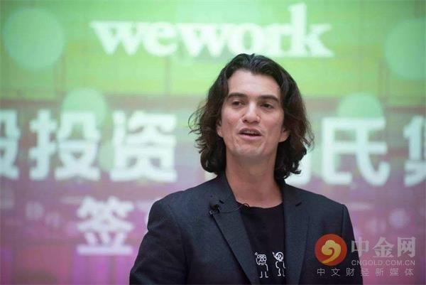 诺依曼■WeWork创始人诺依曼正式起诉软银 因其放弃30亿美元股票回购计划