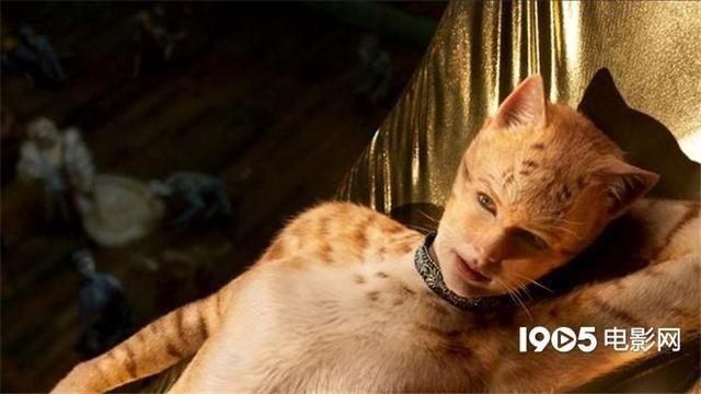 紧急更换版本!歌舞片《猫》推出特效改进版