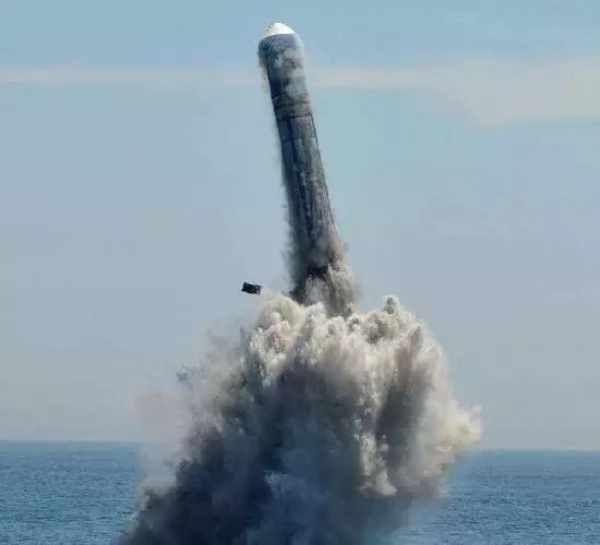 美爆猛料:中国在春节期间至少1200枚核弹值班 西陆军事网