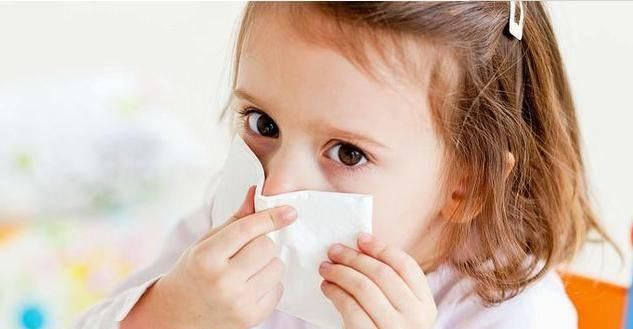 「生长发育」儿童过敏性鼻炎:一个关乎儿童生长发育的疾病