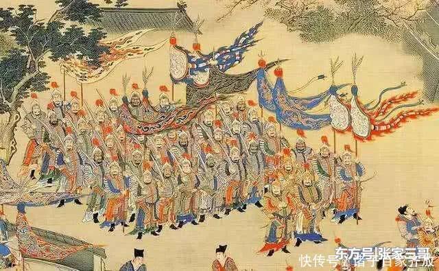 『发生』土木堡之变时,如果汉王朱高煦还在的话会不会发生