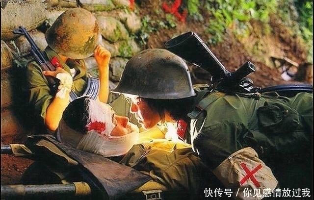 『竖起』战争年代,部队突围时伤兵怎么安置?答案让人竖起大拇指