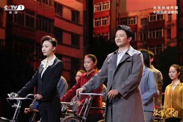 《渴望》经典重现 涂松岩演绎不同版本中国故事
