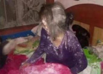 """『那刻』""""孝顺孙子""""火了,""""蒸馒头""""给奶奶吃,镜头转向奶奶那刻"""