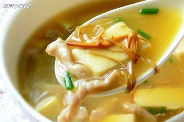 营养专家说:经常喝此汤,能增强抵抗力,还可以补充多种维生素