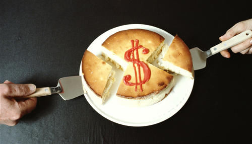 【蛋糕】【特写】抢食新蛋糕:一只银行理财子公司产品诞生记