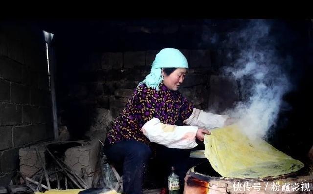 乡约名吃 | 临沂煎饼第一