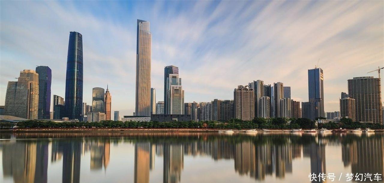 「齐名」曾经是广东第二大城市,与深圳齐名,如今却沦为三线城