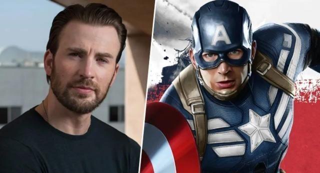 队长@克里斯・埃文斯是否还会回归饰演美国队长?他近期的回答是?