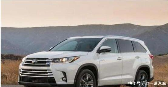SUV家族再添新成员,尺寸加大后系统也升级,含金量十足
